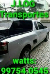 J.Log Transportes Logísticas