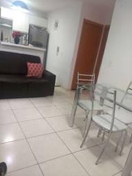 Alugo apartamento em ótima localização(Está vazio para locação)