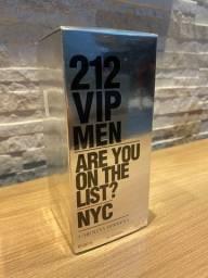 Perfume 212 VIP 200ml