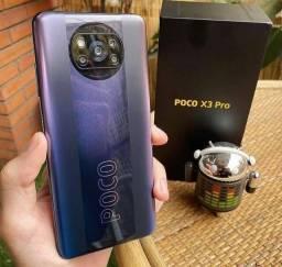 Xiaomi Poco X3 PRO 256GB 8GB RAM Lacrado