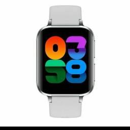 Smartwatch +fone esportivo