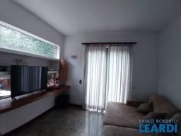 Casa à venda com 4 dormitórios em Morumbi, São paulo cod:591732