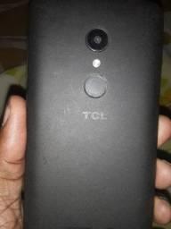 Celular TCL tem conversa no valor