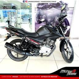 Yamaha FACTOR ED 150 UBS 17/18