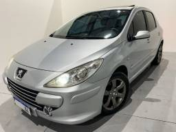 Peugeot 307 ? 1.6 Presence Pack ? Manual ? Flex