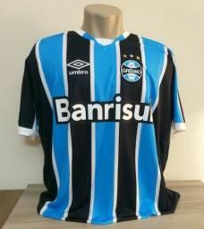 Camisa Grêmio 2016 Nova/Original