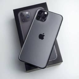 iPhone 11 Pro Max 64gb NUNCA USADO ( promoção )