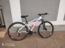 Bicicleta Aro 29 kit Shimano