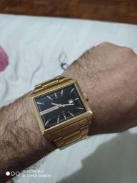 Vendo relógio lince novo