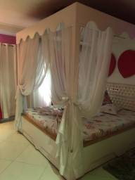 Cama Super King Size - Motel / Hotel
