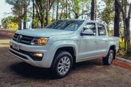 Título do anúncio: VW Amarok Comfortline CD 4x4 2019