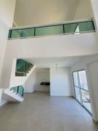 Apartamento Duplex No Ed. Mandarim - Vista Baía