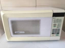 microondas sem funcionar!!