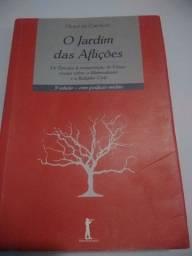 Livro de Olavo de Carvalho: O Jardim das Aflições