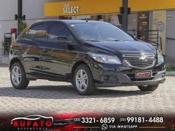 Chevrolet ONIX HATCH LT 1.4 8V FlexPower 5p Mec. 2015 *) Rei do Uber* Novíssimo*