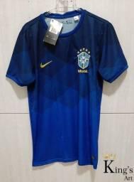 Camiseta - Brasil