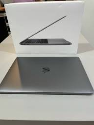 Macbook pro i5 8GB - Aceito Troca