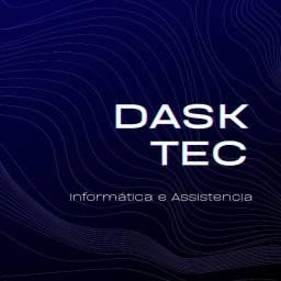 Dask TEC - Produtos de informática e Assistência técnica especializada
