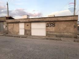 Título do anúncio: Casa na rua Lagarto no residencial Caruá, Bairro Nova Caruaru.