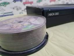 Xbox 360 slim 4GB DESBLOQUEADO