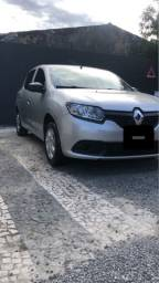 Renault Sandero Authentique 1.0 2014/15.