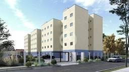 Apartamento em Campina, São Leopoldo/RS de 43m² 2 quartos à venda por R$ 128.000,00
