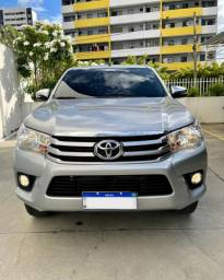 Hilux SRV 2017 EXTRA