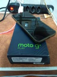 Troco Moto g9 play preferência redmi note 9s