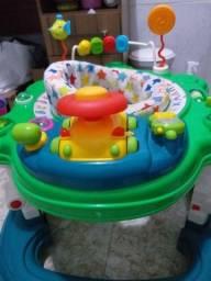 Jump de bebê