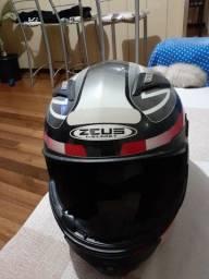 Capacete ZEUS Helmet ñ 58
