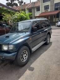 Pajero glsb 1999 diesel - Alfa, Opala, XR3, BMW