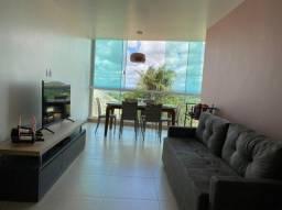 nc1397 Apto 2 quartos 1 suite mobiliado em Bezerros