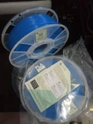 Filamento PLA para impressora 3D