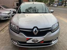Renault Logan ano 2016 Dynamique