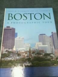 Livro: Boston - a Photographic Tour