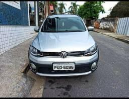 VW \ Saveiro Cross 1.6