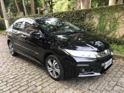 Honda City EXL 2017 /2017 AUTOMÁTICO 37000 Kms