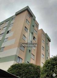 Apartamento com 3 dormitórios à venda, 68 m² por R$ 180.000,00 - Estrela - Ponta Grossa/PR