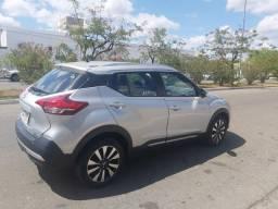 Nissan Kicks1.6  (Flex) 2018/2018