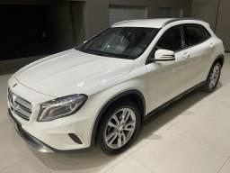 Mercedes GLA 200 Advance 2016 55.000km