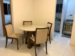 Apartamento semi mobiliado no Itararé- vizinho a Facisa