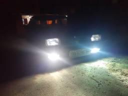 Volkswagen Gol CL 93