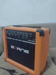 Caixa de som/Amplificador