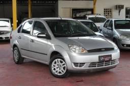 Ford Fiesta Sedan 1.6 Flex 4P