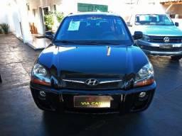 Hyundai Tuscon GLS 2.0 Gasolina Aut.