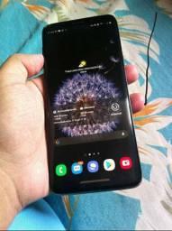 TROCO Samsung Galaxy S9 128gb (leia a descrição) Barretos - SP