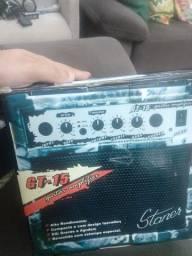 Amplificador saber GT- 15