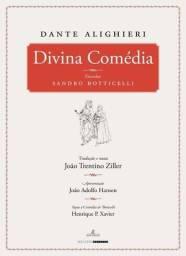 Exemplar raro da Divina Comédia - Dante Alighieri