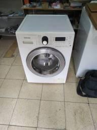 Lava e seca Samsung wd 8854 (Toda revisada com garantia)
