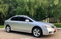 Civic LXS Com Multimidia